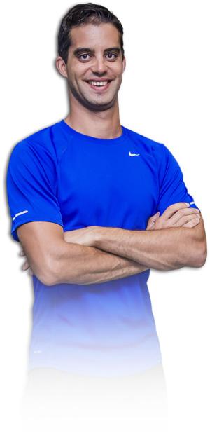 João Martins Personal Trainer
