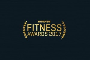 FITNESS do Myprotein Fitness Blogger Awards