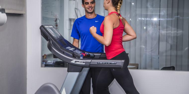 Personal trainer joao Martins algarve