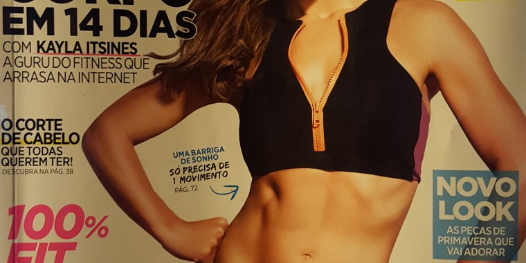 Joao martins personal trainer e wellness coach